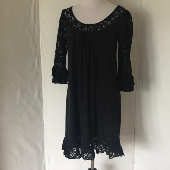 Moda International Dresses & Skirts - MODA INTERNATIONAL/ VICTORIA SECRET LACE DRESS.